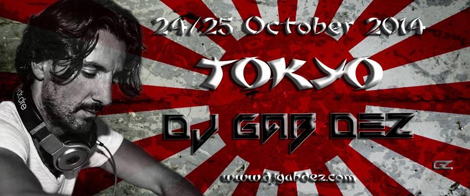 Tokyo 24/25.10.2014