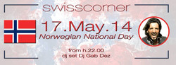 Norewegean National Day