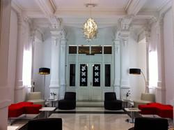 The Manor Hotel Adam