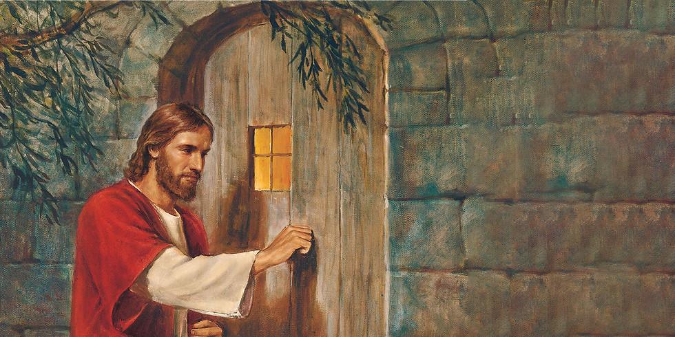 St Jude's Parish Men's Cornerstone V - Answering The Call