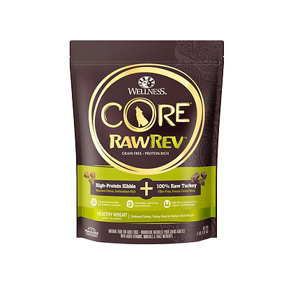 Wellness CORE RawRev Healthy Weight Dry Dog Food