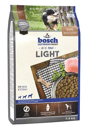 Bosch High Premium Adult Light Dry Dog Food