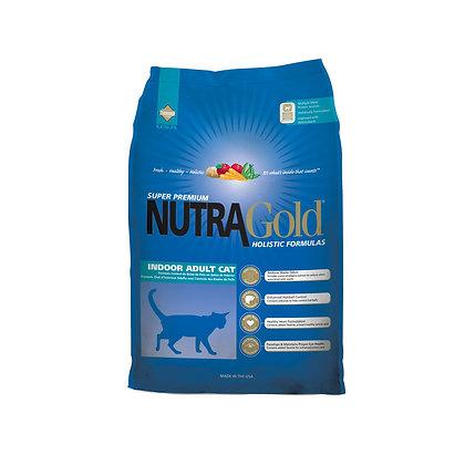 NutraGold Holistic Indoor Dry Cat Food