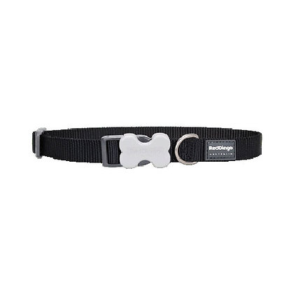 Red Dingo Classic Bucklebone Collar