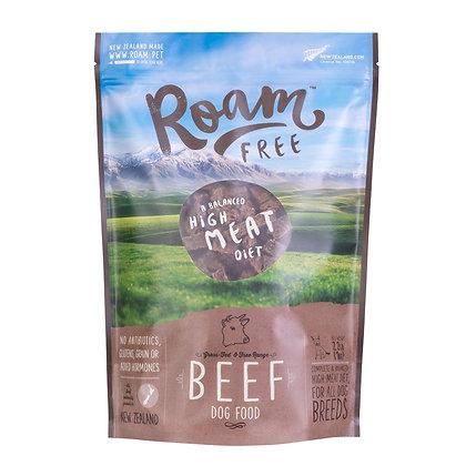 Roam Air-Dried Food - Beef (500g)