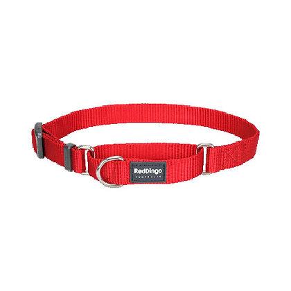 Red Dingo Martingale Collar