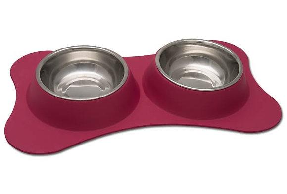 Loving Pets Dolce Flex Diners - Pomegranate 8oz
