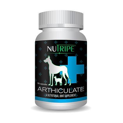 Nutripe Arthiculate