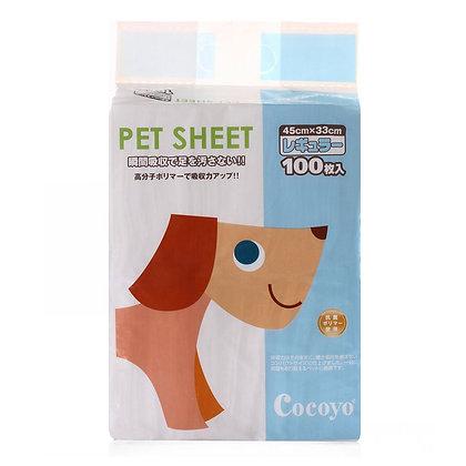 Cocoyo Pet Sheet (Pee Pad)