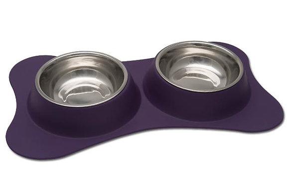 Loving Pets Dolce Flex Diners - Plum 8oz