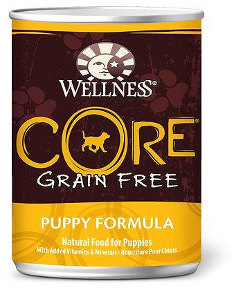 Wellness CORE Grain-Free Puppy Wet Dog Food 12.5oz