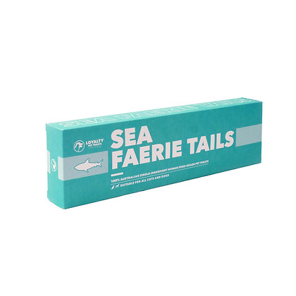 Loyalty Pet Sea Faerie Tails Sliced (70g)