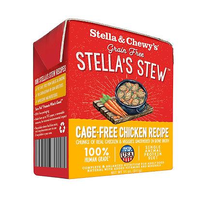 Stella's Stews - Cage-Free Chicken 11oz