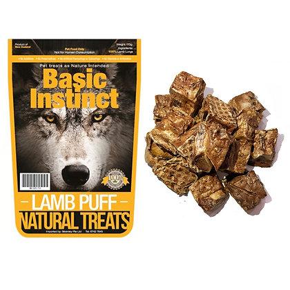 Basic Instinct Lamb Puff (170g)