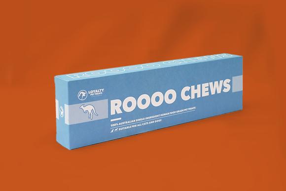 Loyalty Pet Roooo Chew (70g)