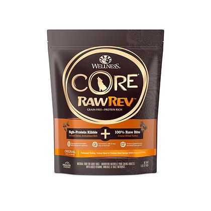 Wellness CORE RawRev Original Dry Dog Food