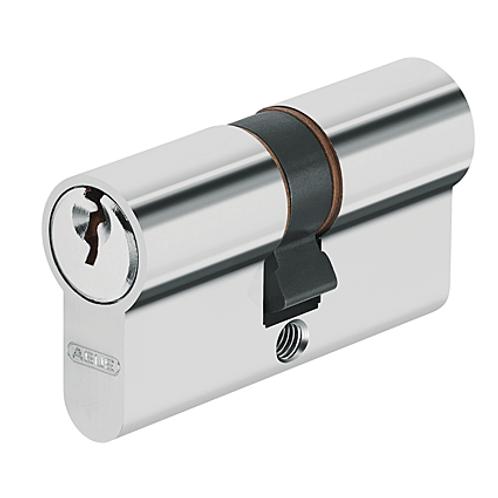 ABUS Schließzylinder inkl. 3 Schlüssel - 25|25