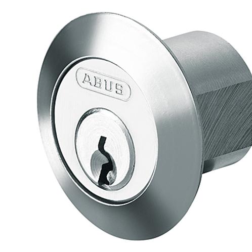 ABUS Außenzylinder Türschloss inkl. 3 Schlüssel