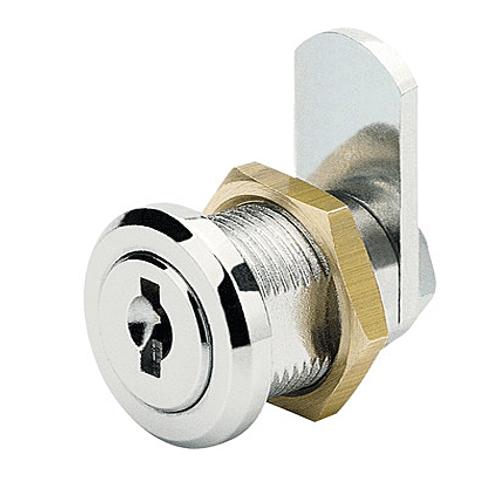 Briefkastenschloss inkl. 2 Schlüssel  (div. Typen)