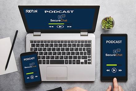 SecureChat Podcast Announcement Image.jp