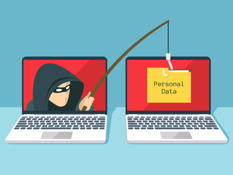 Phishing: How to Avoid the Hook