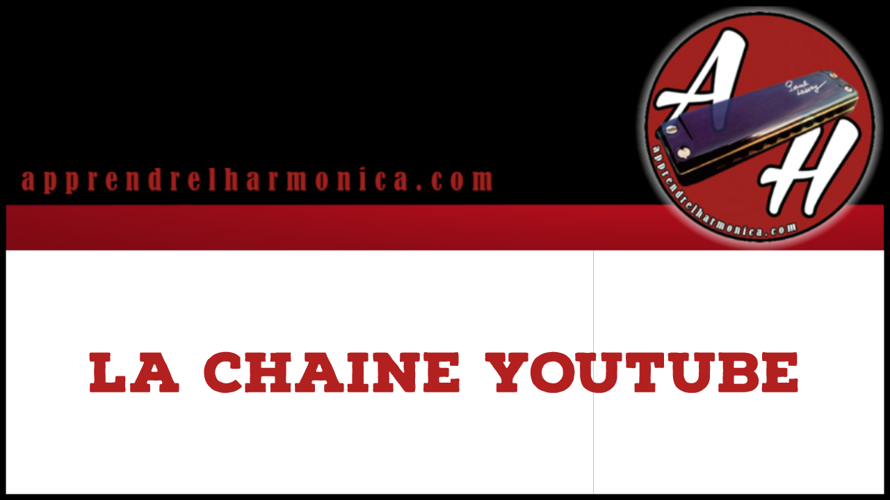La chaine Youtube