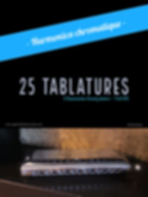 25 tablatures pour chromatique vol 05.jp