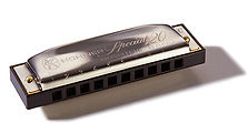 Hohner - Special 20