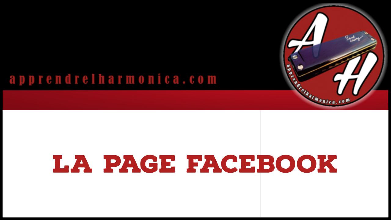 La chaine Facebook