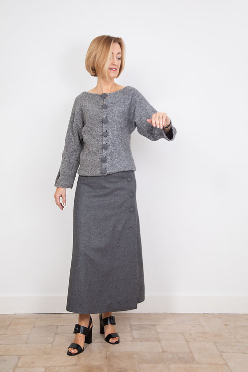 Handknited Cardigan