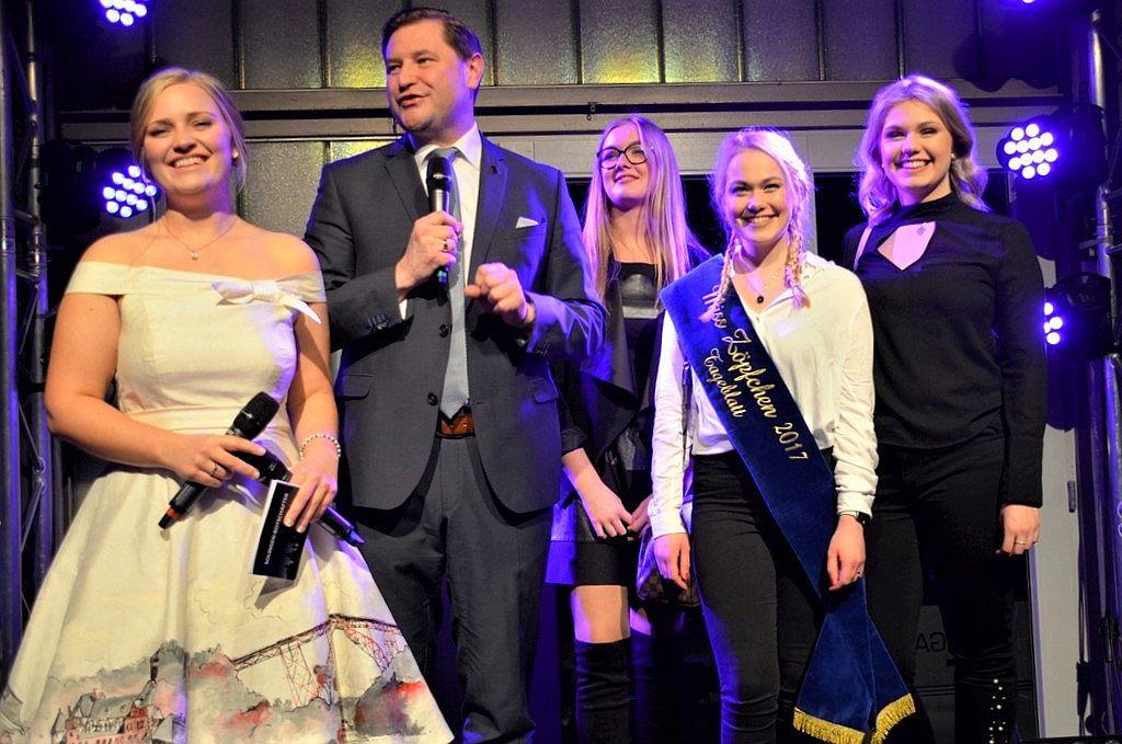 Solingen-Botschafter-Veranstaltung