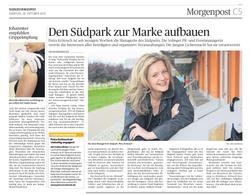 Solinger Morgenpost 26.10.13
