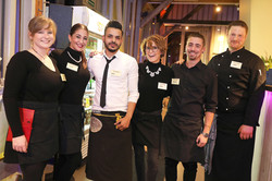 Serviceteam Café Stückgut