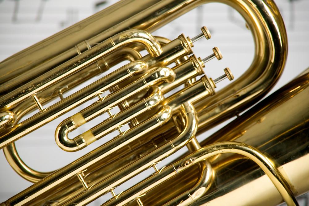 Maintaining a Brass Instrumnt