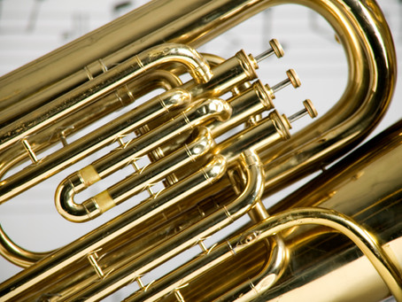 Large Wind Instruments for Rent!