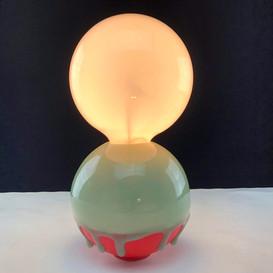 Planet Jar - Binary Lamp