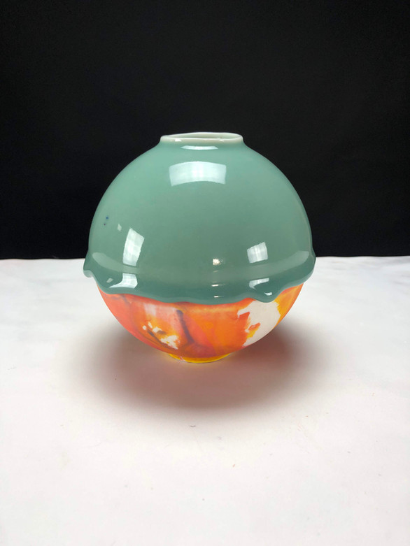 Planet Jar - Xe215