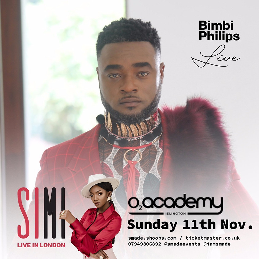 Bimb Live @ Simi's Concert