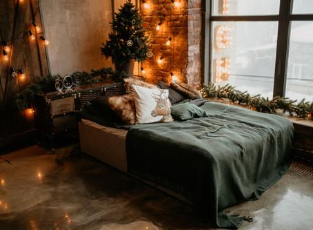 ¿Cómo decorar tu cuarto de forma alegre y relajante?