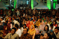 Ramadhan Jazz Festival 2013