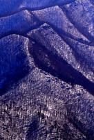 Blue Mountain 2148 160X107cm, Archival P