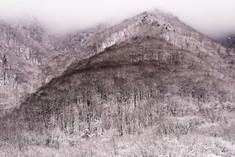 36.Seorak 1425, 107x160cm, Archival Pigm