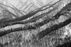 29.Seorak 1426, 107x160cm, Archival Pigm