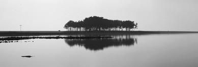 Mind spectrum-월천리1023,50x150cm,Archival