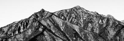 18.kumkang 1419, 50x150cm, Archival Pigm