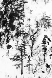 32.Seorak 1429, 160x107cm, Archival Pigm