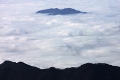 Jirisan 2013, 107x160cm