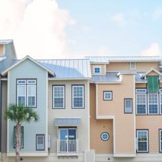 Multifamily Residential Real Estate