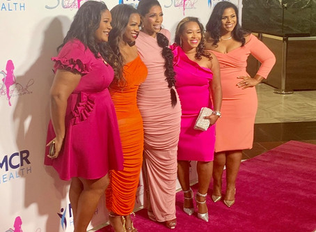 "2019 50 Shades of Pink Gala ""THE FUTURE!"""