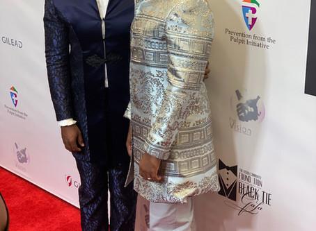 The Vision Community Foundation Black Tie Gala Is Bringing Fashion Back!